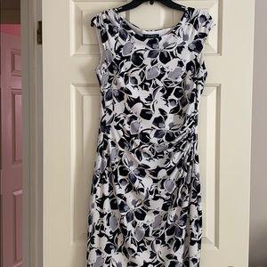 Lauren Ralph Lauren dress, size 10